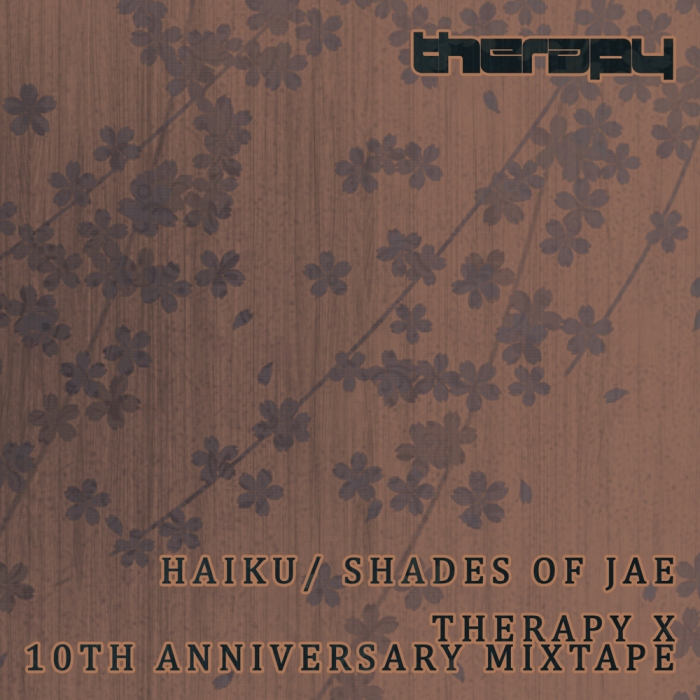 haiku - shades of jae album 1000