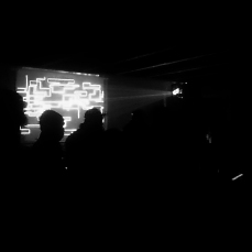 club babicka + mic mills @ untzz 01