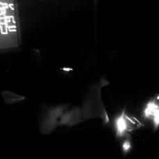 club babicka + mic mills @ untzz 04