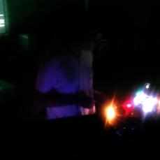 club babicka + mic mills @ untzz 05