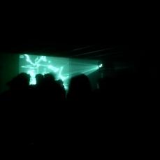 club babicka + mic mills @ untzz 07