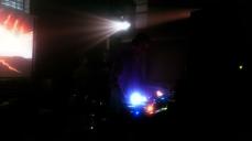 club babicka + mic mills @ untzz 13