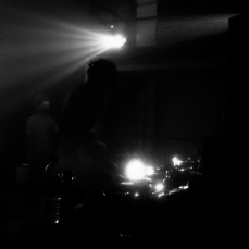 club babicka + mic mills @ untzz 14