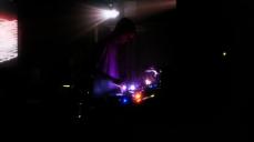 club babicka + mic mills @ untzz 15
